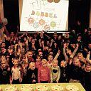 De A. Baron van Dedemschool viert dubbel feest