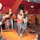 Bluesfestival in Nieuwleusen