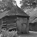 Oud huisje: Wie kan hier meer van vertellen