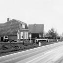 Oude foto huis aan de Hessenweg
