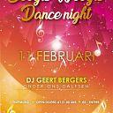 Dansavond met DJ Geert Bergers bij Onder Ons