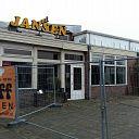 Sloophamer bij Jansen Lemelerveld