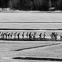 Duizenden Nederlanders langs Weissensee (ook uit Dalfsen)