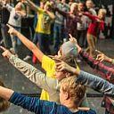 Leerlingen Van der Capellen delen talent met leerlingen van De Bonte Stegge