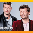 Coen en Sander: Ze hebben het over Dalfsennet op radio 538