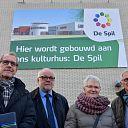 Nieuwe naam voor Kulturhusconcept Nieuwleusen