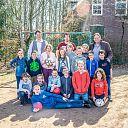 Baron van Dedemschool: steeds meer mannen voor de klas