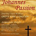 Johannes Passion in Dalfsen