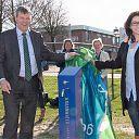 Kraanwatertappunt Nieuwleusen geopend