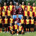 Drie trainersvacatures in jeugdafdeling SV Dalfsen