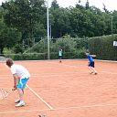 Tennis en Raboclubkas