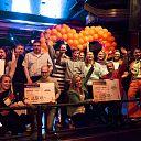 150.000 euro verdeeld tijdens Rabobank Clubhartfeest