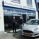 Vertrouwd gezicht zet Autobedrijf Hulsman in Dalfsen voort