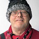Man met hoofddeksel  Henk Schuurman