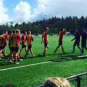 SV Dalfsen met supportersbus naar mogelijk kampioensduel in Holten