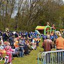 Koningsdag 2017 Hoonhorst