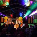 Albert Heijn Kinderfeest met Roderick Waterpas