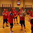 Wim Jalving stopt met volleyballen!