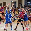 Sercodak wint met 40-17 van Westfriesland SEW