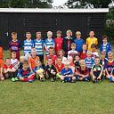 SV Dalfsen organiseert onderling jeugdtoernooi in meivakantie