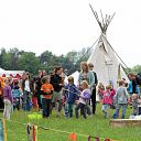 Foto update The Living Village Festival Zaterdagmiddag