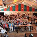 60ste Damovo feest van start met ouderenmiddag en kermis