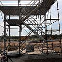 Voortgang N35 met uitkijktoren