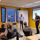 Smart Building hackathon gaat gebouwen verbeteren