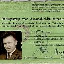 Geschiedenis autobedrijf Hulsman