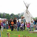 Organisatie festival zoekt hulp bij afbreken
