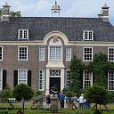 Dag van het kasteel op Buitenplaats de Horte en Huize den Berg