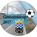 Sportpark Gerner decor van Gemeentecup O23