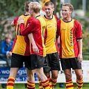 SV Dalfsen klaar voor komst PEC Zwolle