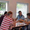 Werkgroepen SV Dalfsen en ASC'62 starten voorbereidingen jeugdsamenwerking