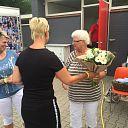 Ali Brasjen in het zonnetje bij SV Dalfsen – PEC Zwolle