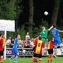 VIDEO | Dalfsen geniet van oefenduel met PEC Zwolle