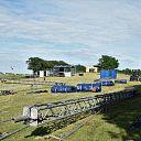 Opbouw Stone Rock Festival gaat als een speer