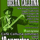 Cigar Box Guitar Festival op terrein Café Calluna