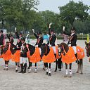 HTC Hessum  opnieuw Nederlands Kampioen
