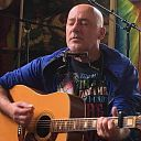 Singer songwriter Martin van de Vrugt naar Heino