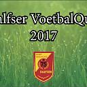 SV Dalfsen organiseert VoetbalQuiz met Gertjan Verbeek