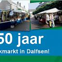 150 jaar weekmarkt Dalfsen