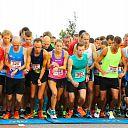 Erik Leusink wint opnieuw de Oranjeloop
