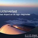 Studie HoogOverijssel: geluidscontouren Lelystad Airport groter
