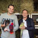 Samenwerking stichting Flappes en dierenspeciaalzaak