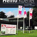 De nieuwste Heino Koerier is weer uit