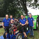 25 jaar Tractorpulling team Black Cat!