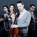 Stoomfabriek Klassiek: Matangi Quartet