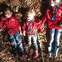 Kinderen van 4-7 jaar mogen kijken bij Scouting
