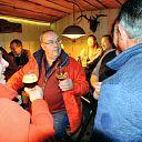 Bockbier proeven bij Wennemars